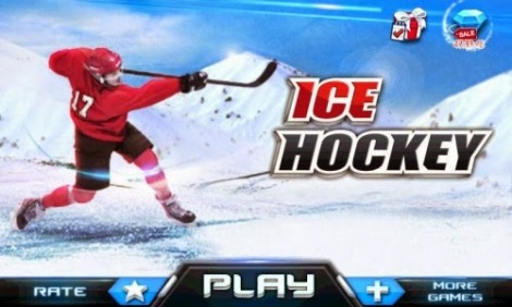 Ice Hockey 3D v1.2 (Apk | Zippyshare)